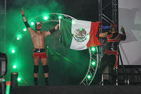 Lucha Libre - Mexican Wrestling